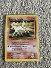 Pokemon Cards - Blaine's Ponyta - Mint Condition