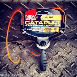 Guru Light Catapult / Coarse and Carp Fishing