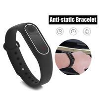 Winter Human Body Anti-Static Bracelet Remove Static Eliminator Wrist Strap