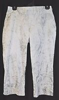 TS pants TAKING SHAPE plus sz XS / 14 Dazzling Crop Pant stretch NWT!