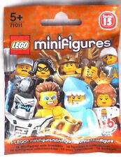 lego CHOOSE your  MINIFIGURES série n° 15 réf. 71011 NEUF et FERMÉ