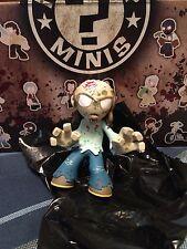 Funko Walking Dead S3 Maggot Head Zombie Mystery Mini