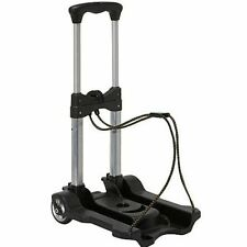Samsonite Luggage Folding Cart 44380-1041 Black Compact Lightweight