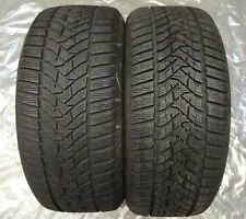 2 Winterreifen Dunlop WinterSport 5 245/45 R18 100V RA635