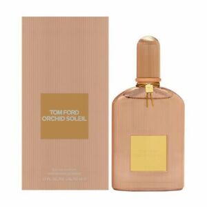 TOM FORD ORCHID SOLEIL EAU DE PARFUM SPRAY FOR WOMEN 1.7 Oz / 50 ml BRAND NEW!!!