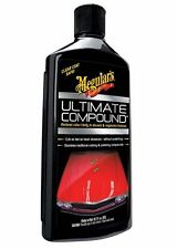 Meguiar's Meguiars Ultimate Compound 450ml NEW polish swirl Detailing car truck