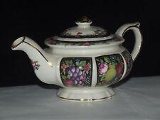 Tableware 1980-Now Date Range Sadler Pottery Tea Pots