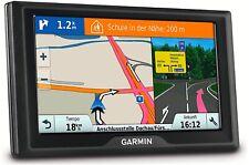 "6"" X-Wide GARMIN Drive 60LM GPS Sat Nav Lifetime UK & ALL EUROPE FULL MAP Sp.Cam"