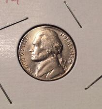 1974 5C Jefferson nickel