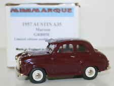 Austin White Metal Diecast Cars, Trucks & Vans