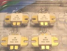 SD4100 RF Bipolar Transistors NPN 28V 16A 220W  470-860MHz 1pcs