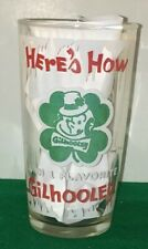 GiLhooley 4 In 1 Flavorite Glass Tumbler/Barware/Vintage, Great Condition.