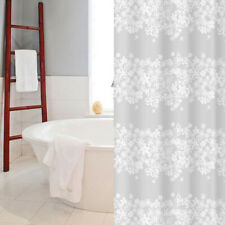 Waterproof Bath Curtains PEVA Thicker Mouldproof Bathroom Shower Curtain