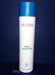 Nu Skin Nuskin Body Smoother Moisturizer Lotion Cream 250ml 8.4 fl.oz Brand New