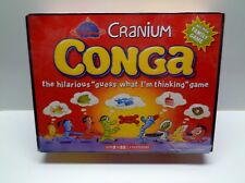 Cranium CONGA 2003 GAME Factory Sealed NIB