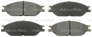 New Disc Brake Pad Set SCD803H -  Windstar
