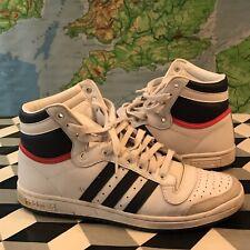 Adidas Original Top Ten Hi tamaño UK9 Hightops de alta Tops