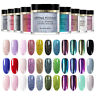 BORN PRETTY 10ml Nail Art Dipping Powder System Glitter Natural Dry No UV Needed