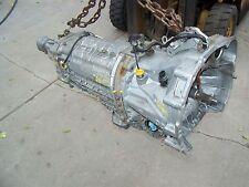 2006 Subaru Impreza STI 6 Speed Manual Transmission 36kmi 2.5 Turbo US Market
