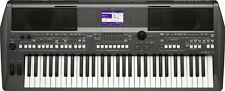 YAMAHA PORTATONE electronic keyboard PSR-S670 61 keys Fast Shipping Japan import