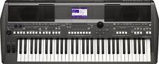 YAMAHA PORTATONE electronic keyboard PSR-S670 61 keys Fast Shipping Japan import