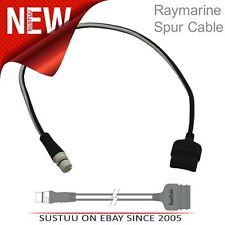 Raymarine A06073 │ St1- 3 Pin Adattatore Cable-1m │ Seatalk NG Rete │ per