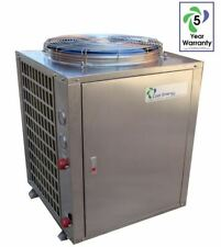 Cool Energy CE-H17-3PH 16.4kW Air Source Heat Pump Water Heater / Chiller