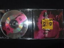 CD SINGLE MICK JAGGER / OUT OF FOCUS /