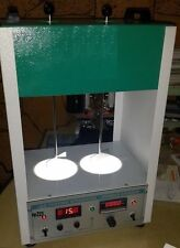 DIGITAL JAR TESTING APPARATUS (2 SPINDLE) Lab Equipment Analytical Instruments