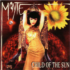 MAYTE - Child of the Sun CD - Produced and mainly written by Prince