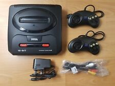 Sega Mega Drive 2 - 16MB UK PAL - Complete setup - Retro Gamer