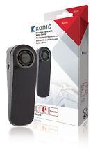Konig Alert Burglar Wireless Door Stop / Water Detection Alarm Home System UK