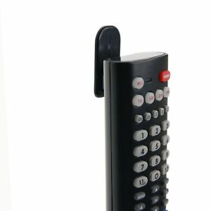 TV Remote Control Organiser Storage Stand Holder Hook Control Seat 2,3,4,5 Pack