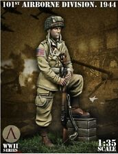 SCALE75 WWII SERIES 101st AIRBORNE DIVISION 1944 Scala 1:35 Cod.S35-001