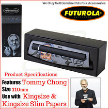 Tommy Chong King Size Cone Rolling Machine