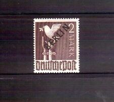 GERMANY BERLIN 1948 2M Dove O/P MNH