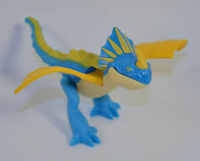 """RARE 2014 Stormfly 6"""" Action Figure McDonald's Europe How To Train Your Dragon 2"""