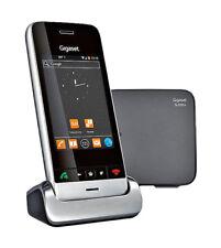 Gigaset Sl930a Schnurlostelefon mit Anrufbeantworter