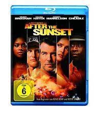 Blu-ray * After the Sunset * NEU OVP * Pierce Brosnan, Salma Hayek