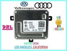 🔥OEM Delphi Audi VW Daytime Running Light Module DRL Control Unit 4G0.907.697.G