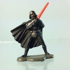 Star Wars Lord Darth Vader ESB Swinging Light Saber Micro Machines Action Fleet
