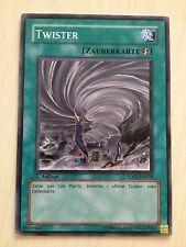 Yu-Gi-Oh Zauberkarte Twister 5DS2-DE028