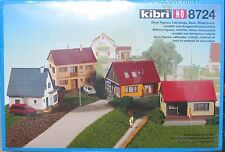 Kibri HO 8724    4x Siedlungshaus     NEU  & OVP