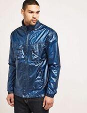 CANADA GOOSE Mckinnon Jacket | Marine Blue Lightweight | Large RRP £350