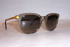NEW FENDI SUNGLASSES 0021/S 7UQ-HA MUD/BROWN AUTHENTIC 021