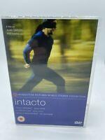 Intacto (DVD, 2003) World Cinema, Spanish, Foreign Language Film, Thriller