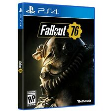 Juego Sony PS4 Fallout 76