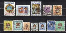 P2519 - EMIRATI ARABI UNITI - EMISSIONI GENERALI