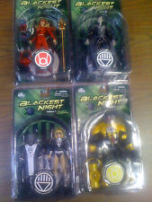 DC DIRECT Blackest Night Mera Terra Superman Arkillo Series 7 NEW