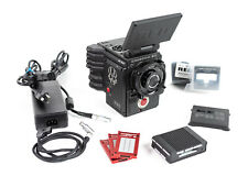 "Red Dsmc2 Dragon-X 5K Bundle 44 Hours 4.7"" Lcd, 3x480Gb mags, Pl Mount, etc."